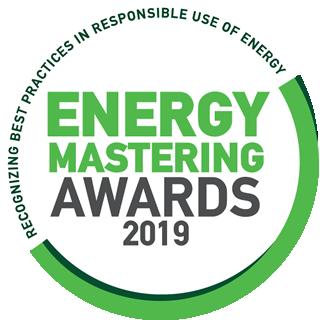 Energy Mastering Awards 2017